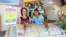 Thonon-les-Bains : 2 100 euros de jeux à gratter dérobés