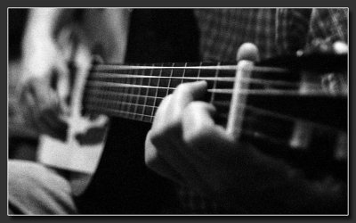 La musique, ma façon de m'évader . ♪