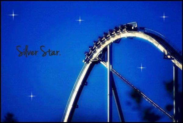 ~ Silver Star ~