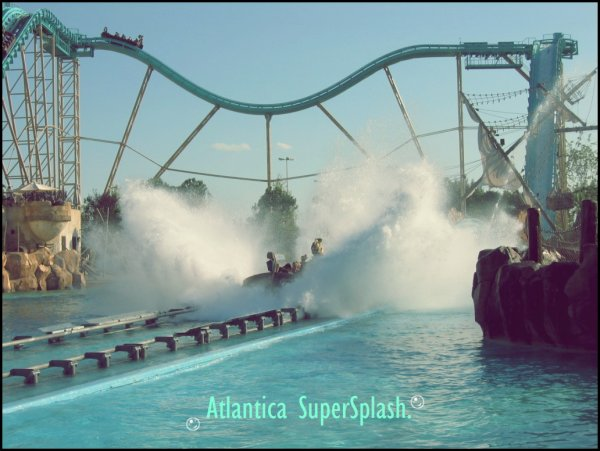 ~ Atlantica SuperSplash ~