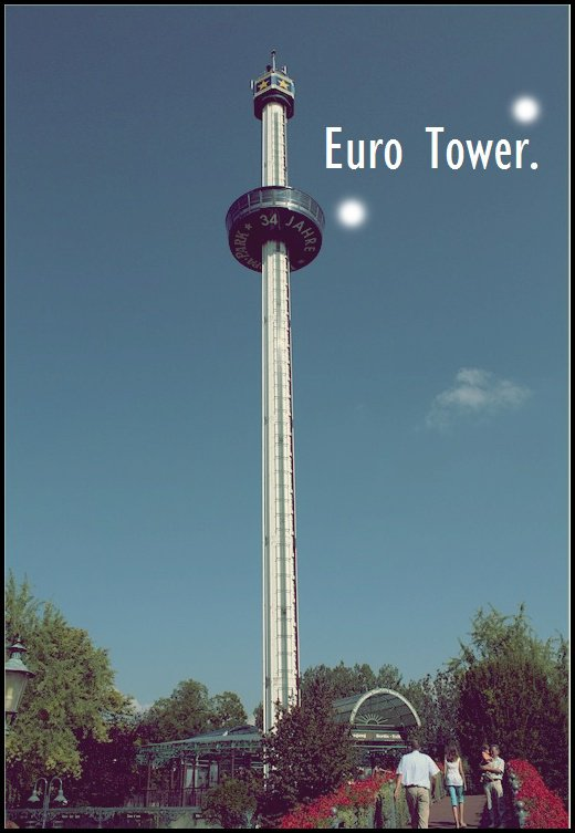 Euro Tower