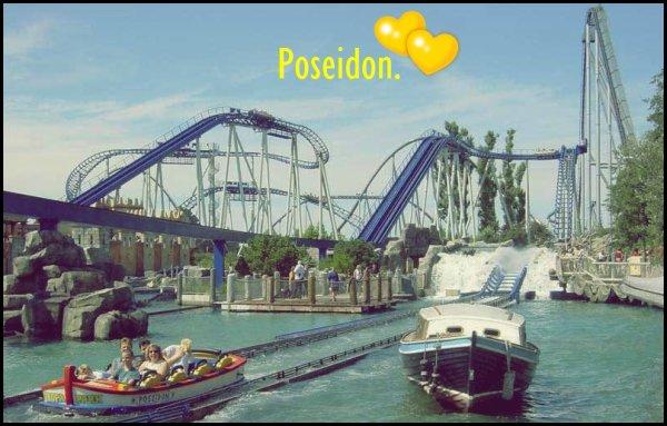 ~ Poseidon ~