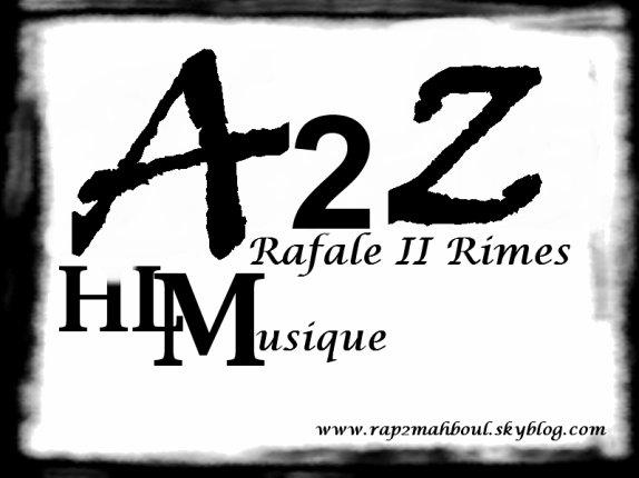 - A2z -