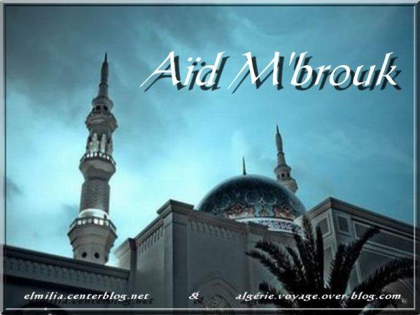 Aid Mobarak sa3id