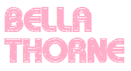 Présentation de Bella Thorne