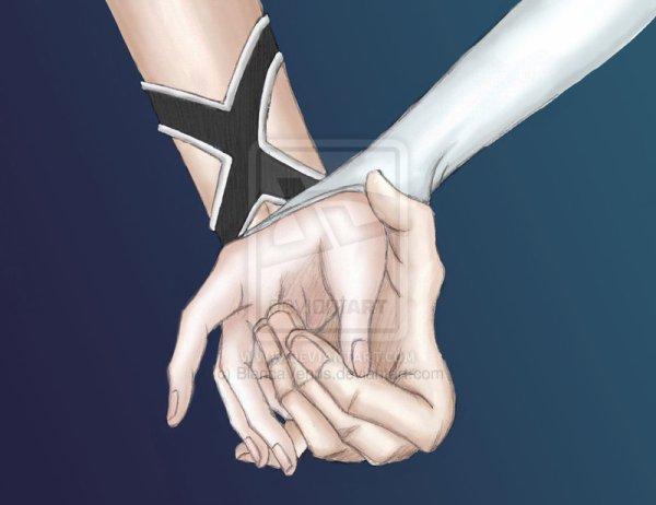 Le Secret D' Ichigo Chapitre IX  Ensembles Pour Toujours  !  ( Dessin autre auteur )