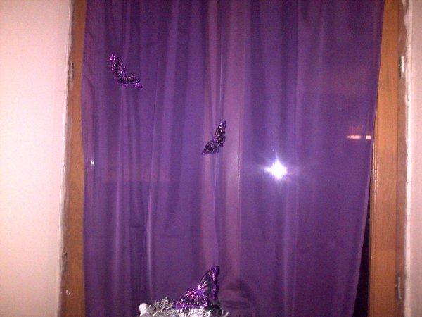 Mon sapin et mes décoration