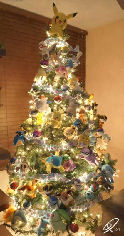 Joyeux Noël x3
