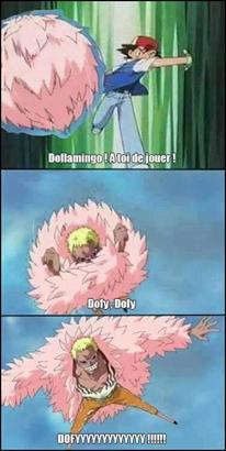 Doffy DoffyDoffy !!