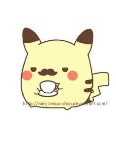 Pour les fans de Pikachu ;)