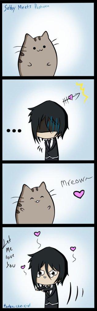 Meow *~* '♥'