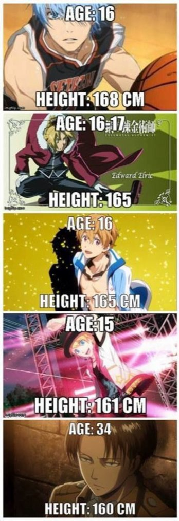Voila la logique des animes x')