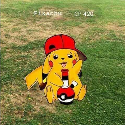 Mais .. Quesqui se passe Pikachu ? QAQ
