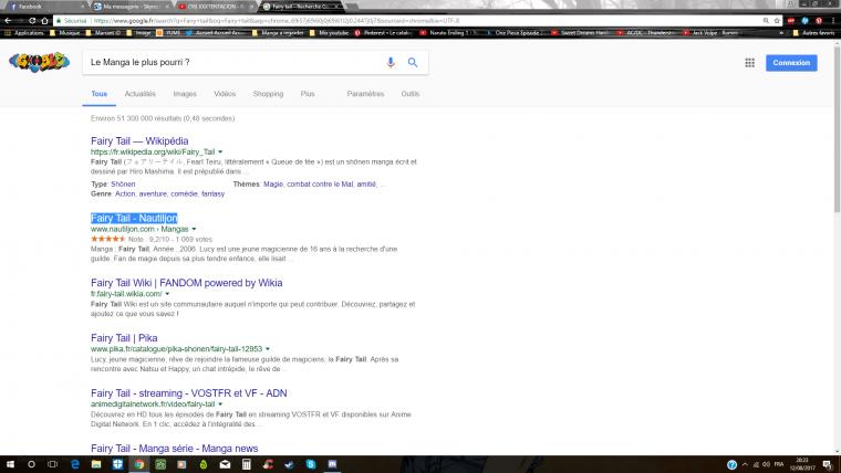 Désolé mais même google le dis j'lui ai poser la question c':