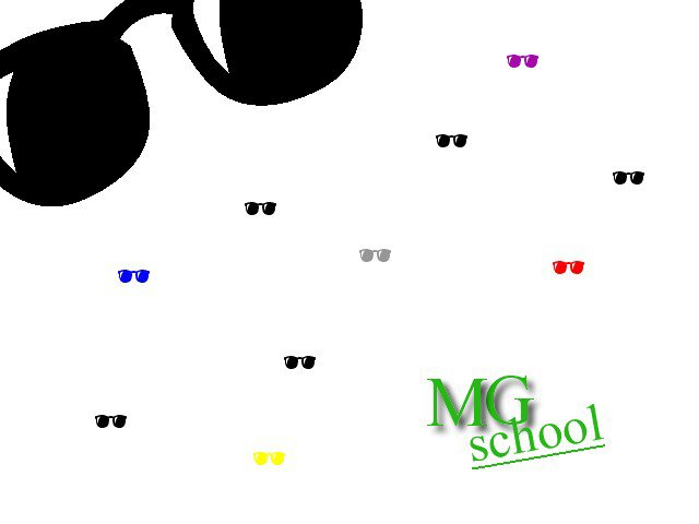 MG School Crew