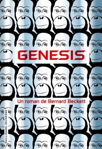 GENESIS, Bernard Beckett
