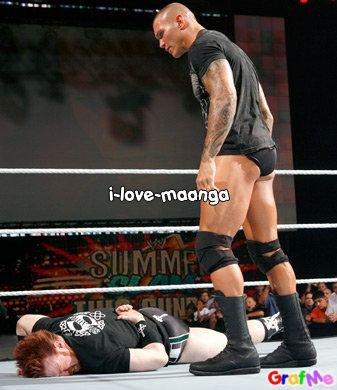Rivalitée De Orton