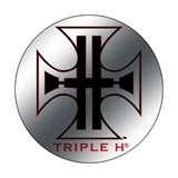 Logo of Triple H