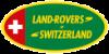 Rassemblement Land Rovers of Switzerland du 14 au 16 juillet 2017