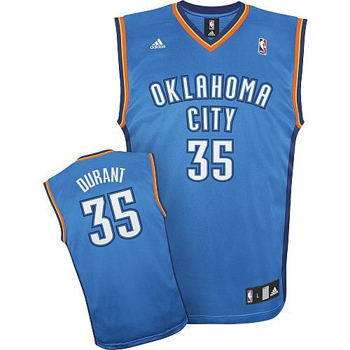 Le Grand Kevin DURANT