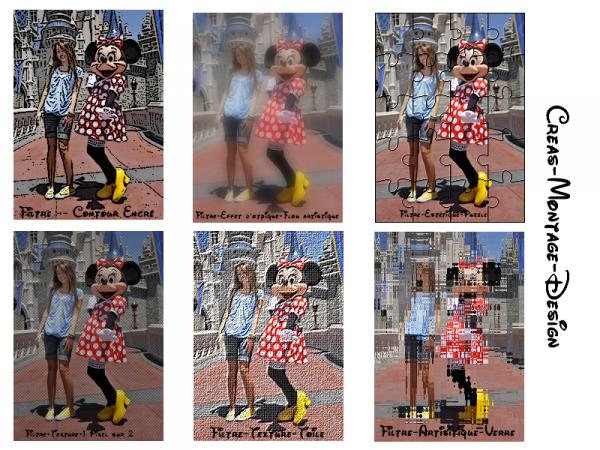 Les bases de Photofiltre