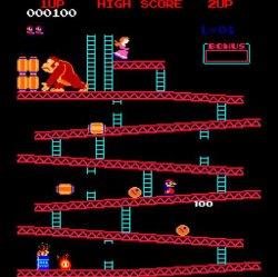 Donkey Kong Original Edition