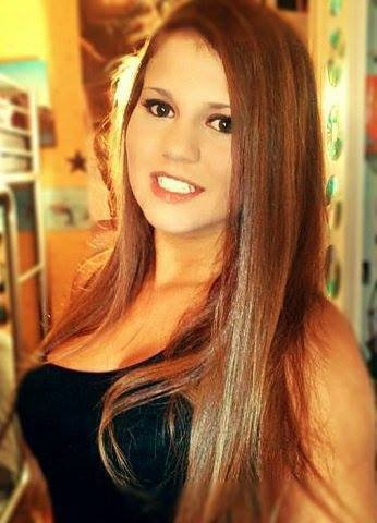 Carla, coquinne de 17 ans!!