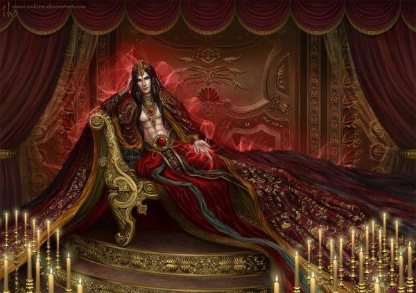 Le duc de Vénomania