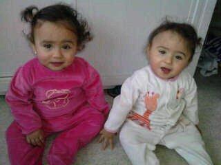 mes princesses mashaallah