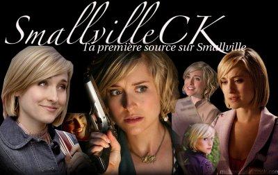 Montage pour SmallvilleCK Thème : Smallville - Chloé Sullivan/Allison Mack