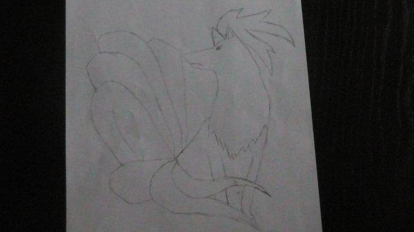 un dessin fait par moi