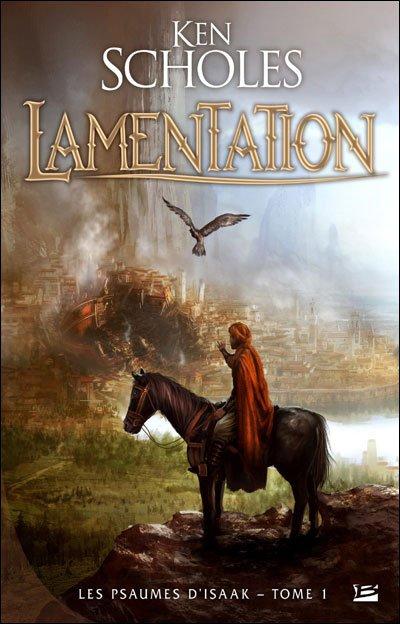 Ken Scholes - Lamentation