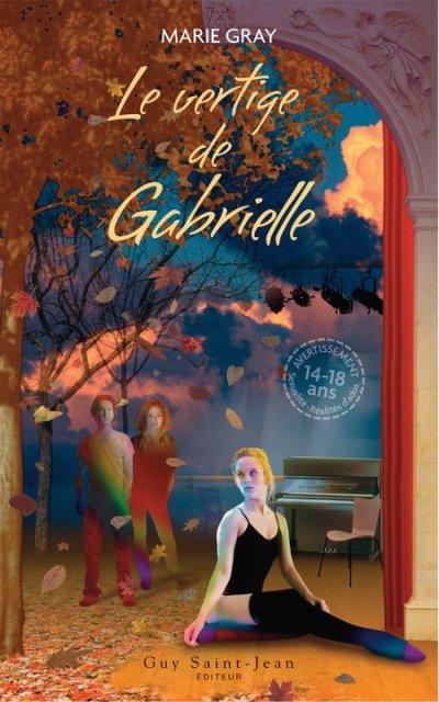Marie Gray - Le vestige de Gabrielle