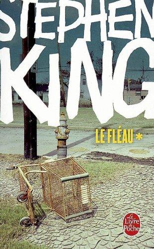 Stephen King , Le fléau 1