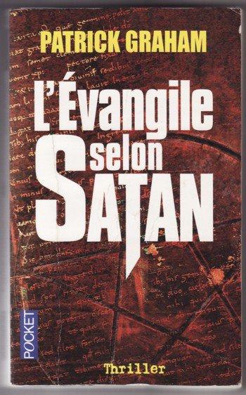 Patrick Graham , L'évangile selon Satan