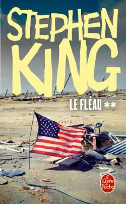 Stephen King , Le fléau 2