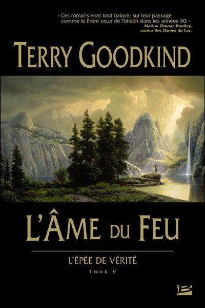 Terry Goodkind - L'âme du feu