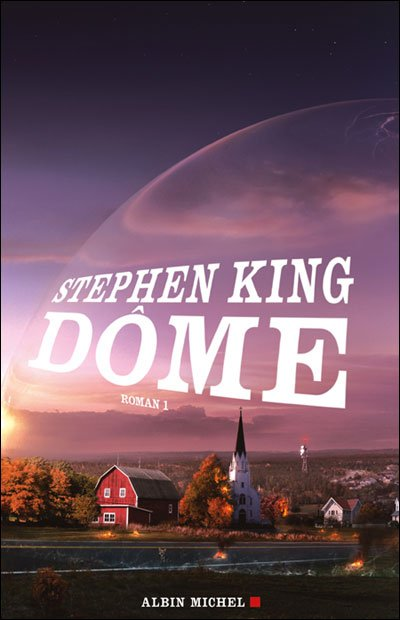 Stephen King - Dôme 1