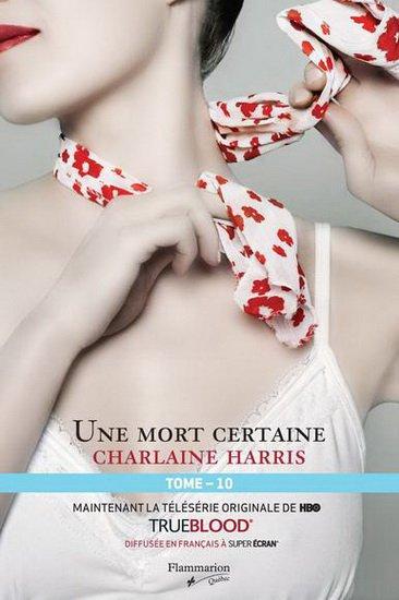 Charlaine Harris - Une mort certaine