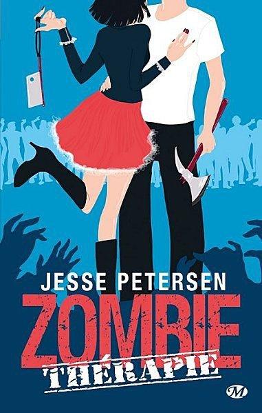 Jesse Petersen - Zombie théraphie