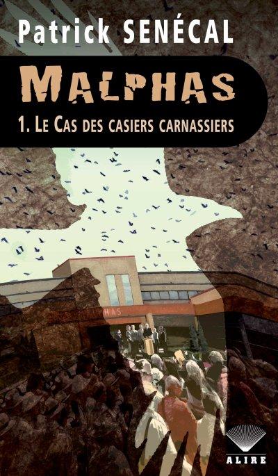 Patrick Senécal - Le cas des casiers carnassiers