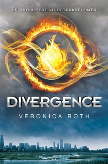 Veronica Roth - Divergence