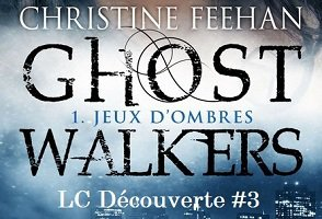 Christine Feehan - Jeux d'ombres