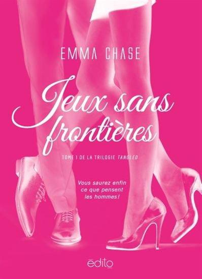 Emma Chase - Jeux sans frontières