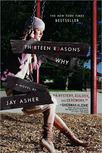Jay Asher - Thirteen reasons why