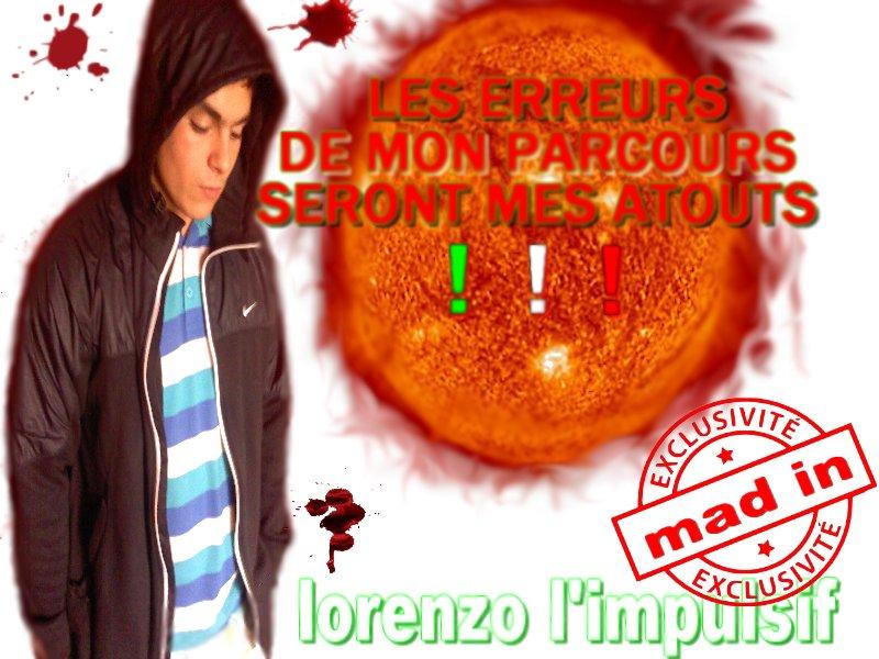 lorenzo l'impulsif