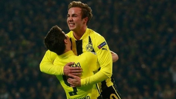 40. Robert Lewandowski & Mario Götze  Requested by Triangle-Amoureux/ Ecrit par Lina