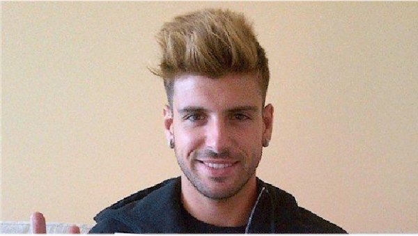 52. Miguel Veloso Requested by Lina / Ecrit par Victorine