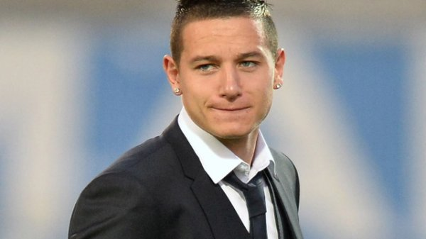 57. Florian Thauvin Requested by P-titeOlympienne/ Ecrit par Lina