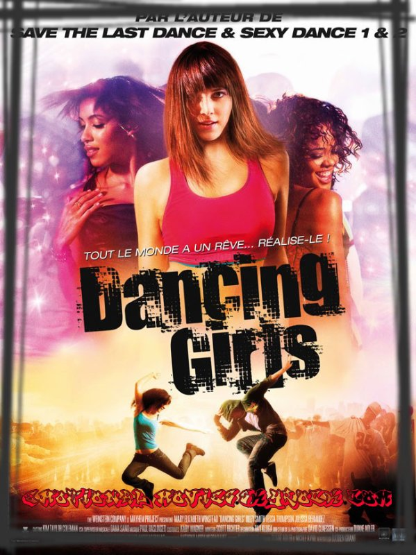 """DANCING GIRLS"""